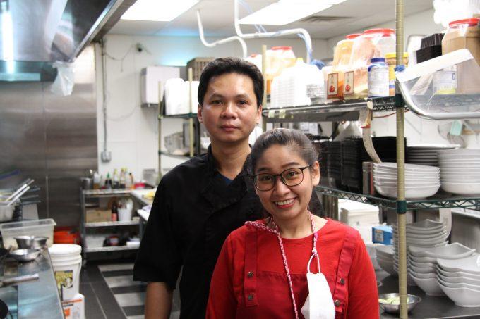 Thai Kitchen - Florissant