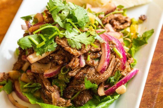 Thai Kitchen Cuisine