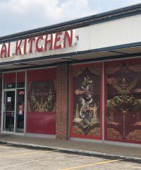 Thai Kitchen – Florissant