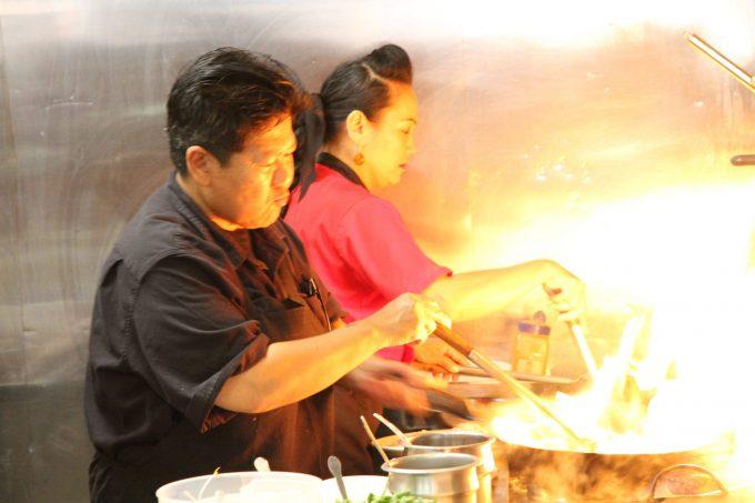 Thai Kitchen - O'Fallon