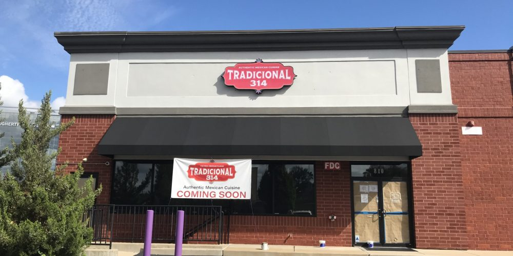 New Mexican Restaurant Coming to Creve Coeur