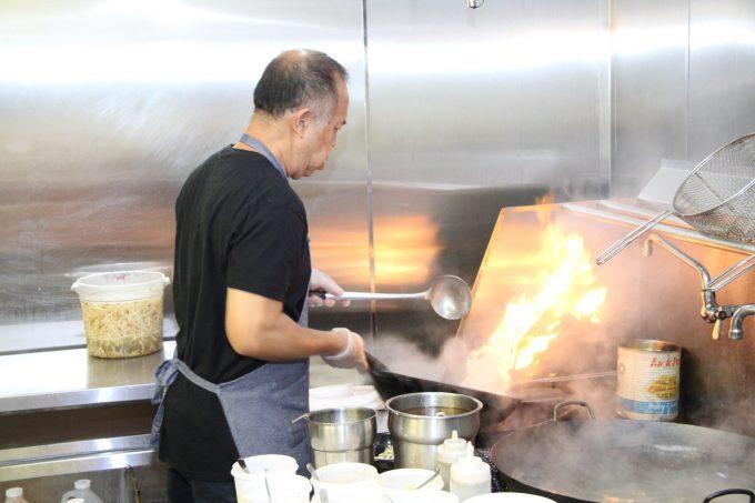 Thai Kitchen - Wentzville